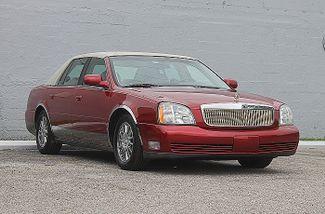 2004 Cadillac DeVille Hollywood, Florida 22