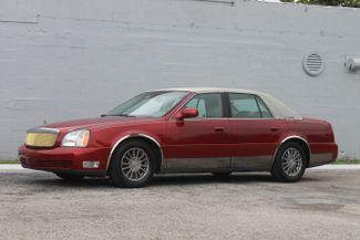 2004 Cadillac DeVille Hollywood, Florida 33