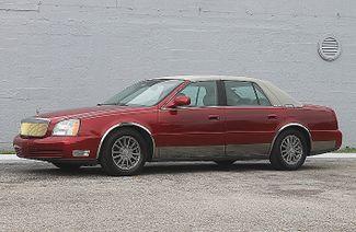 2004 Cadillac DeVille Hollywood, Florida 23