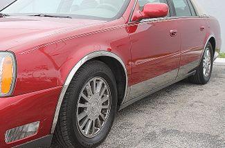 2004 Cadillac DeVille Hollywood, Florida 11