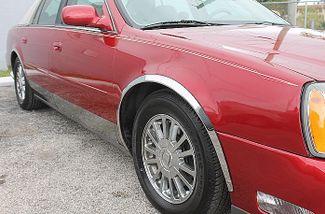 2004 Cadillac DeVille Hollywood, Florida 2