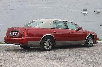 2004 Cadillac DeVille Hollywood, Florida 4