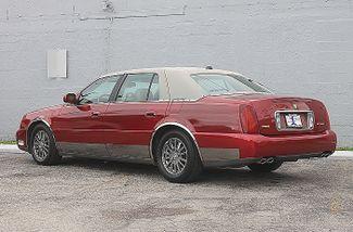 2004 Cadillac DeVille Hollywood, Florida 7