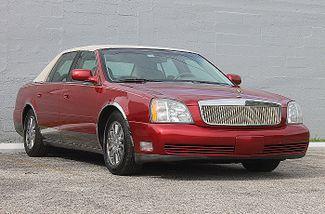 2004 Cadillac DeVille Hollywood, Florida 1