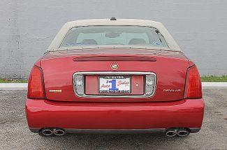 2004 Cadillac DeVille Hollywood, Florida 6
