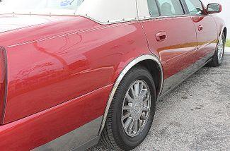 2004 Cadillac DeVille Hollywood, Florida 5
