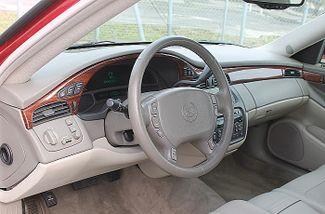 2004 Cadillac DeVille Hollywood, Florida 14