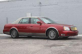2004 Cadillac DeVille Hollywood, Florida 13