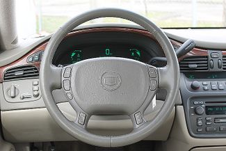 2004 Cadillac DeVille Hollywood, Florida 15