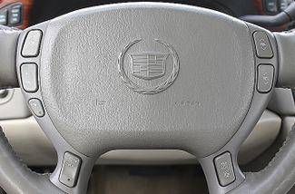 2004 Cadillac DeVille Hollywood, Florida 16