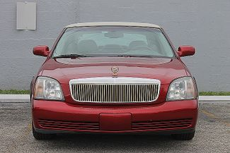 2004 Cadillac DeVille Hollywood, Florida 49