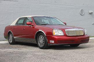 2004 Cadillac DeVille Hollywood, Florida 57