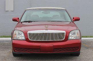 2004 Cadillac DeVille Hollywood, Florida 12