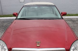 2004 Cadillac DeVille Hollywood, Florida 34