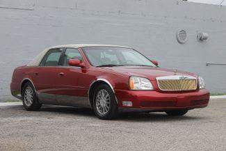 2004 Cadillac DeVille Hollywood, Florida 32