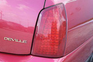 2004 Cadillac DeVille Hollywood, Florida 54