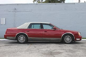 2004 Cadillac DeVille Hollywood, Florida 3