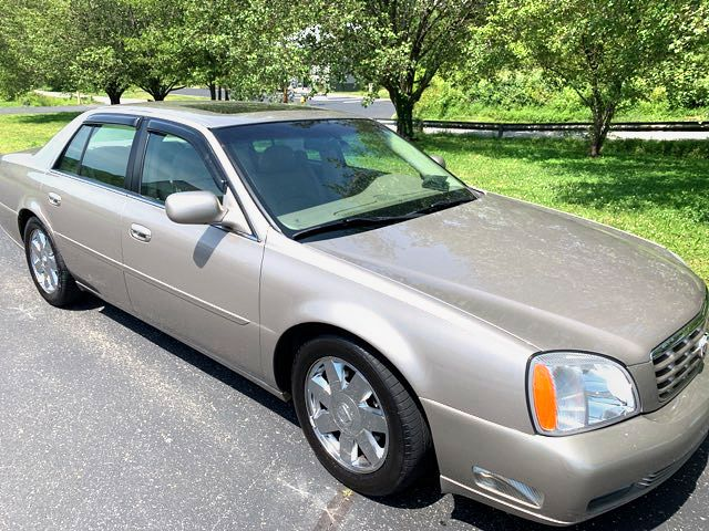2004 Cadillac-Low Miles!! Buy Here Pay Here!! Seville- LOCAL TRADE DTS-LOADED SHOWROOM CONDITION
