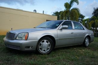 2004 Cadillac DeVille Base in Lighthouse Point FL