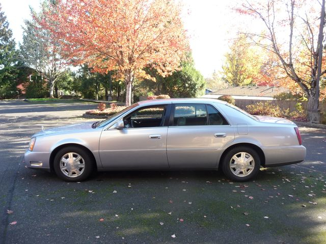 2004 Cadillac DeVille in Portland OR, 97230
