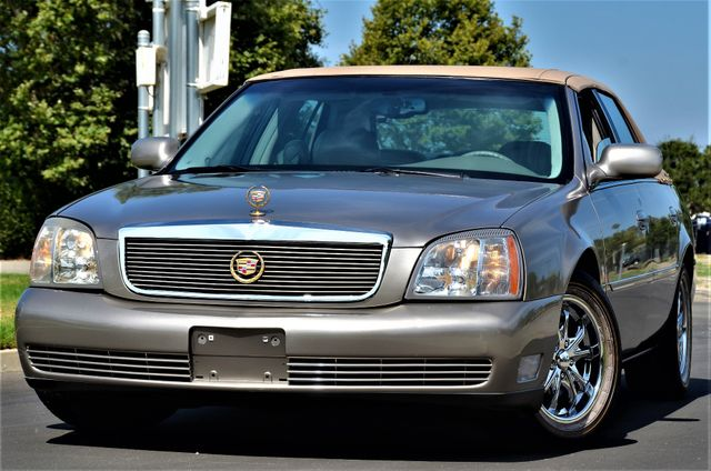 2004 Cadillac DeVille in Reseda, CA, CA 91335