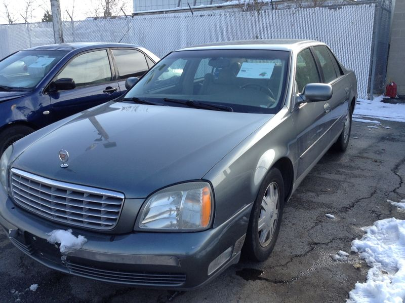 2004 Cadillac DeVille   in Salt Lake City, UT