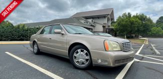 2004 Cadillac DeVille Base in Suwanee, GA 30024