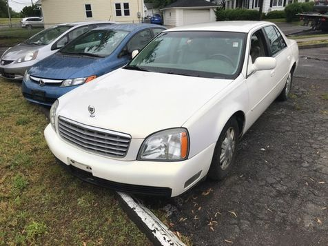 2004 Cadillac DeVille Base in West Springfield, MA