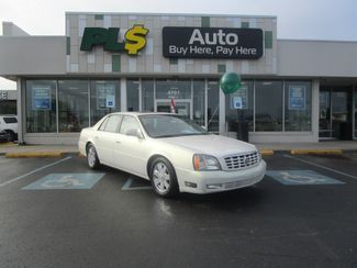 2004 Cadillac DTS in Indianapolis, IN 46254