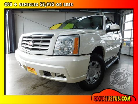 2004 Cadillac Escalade LUXURY in Airport Motor Mile ( Metro Knoxville ), TN