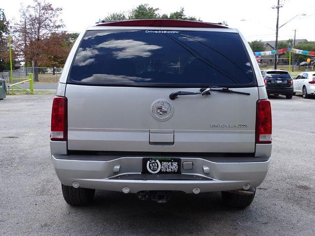 2004 Cadillac Escalade LUXURY in Austin, TX 78745