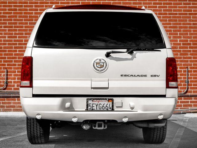 2004 Cadillac Escalade ESV Burbank, CA 3