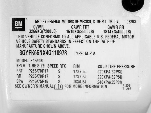 2004 Cadillac Escalade ESV Burbank, CA 32