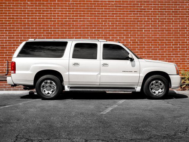 2004 Cadillac Escalade ESV Burbank, CA 4