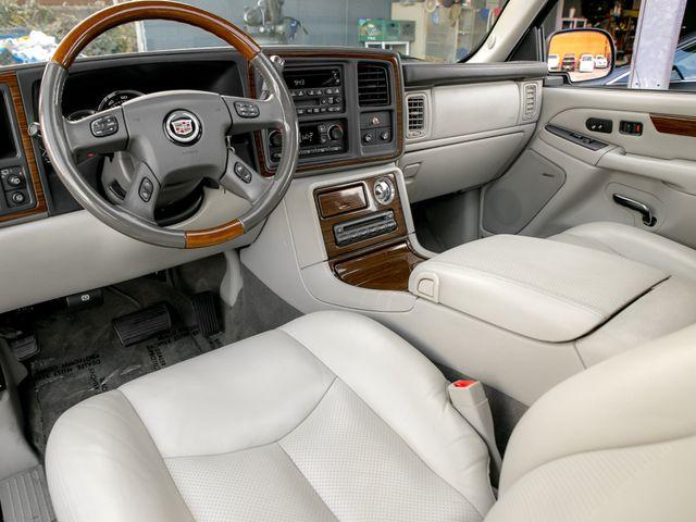 2004 Cadillac Escalade ESV Burbank, CA 9