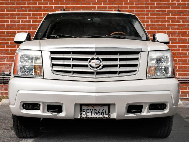2004 Cadillac Escalade ESV Burbank, CA 2
