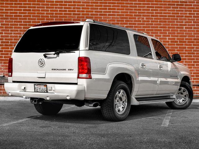 2004 Cadillac Escalade ESV Burbank, CA 6