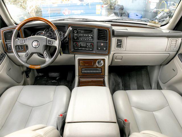 2004 Cadillac Escalade ESV Burbank, CA 8