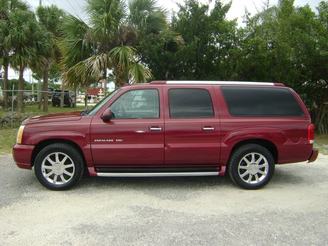 2004 Cadillac Escalade ESV Platinum Edition in Fort Pierce, FL 34982