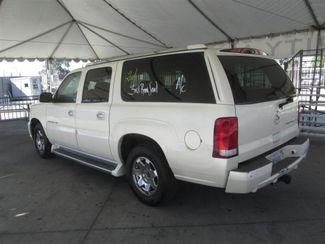 2004 Cadillac Escalade ESV Gardena, California 1