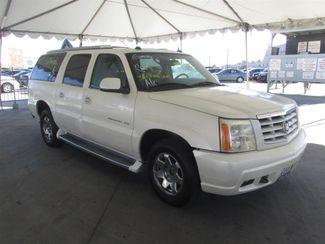 2004 Cadillac Escalade ESV Gardena, California 3