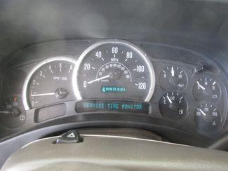 2004 Cadillac Escalade ESV Gardena, California 5