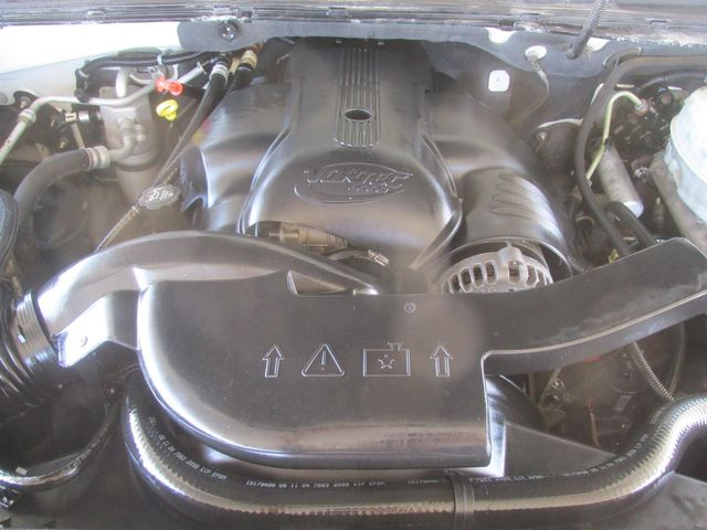 2004 Cadillac Escalade ESV Platinum Edition Gardena, California 14