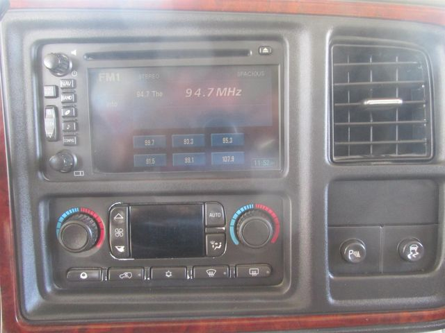 2004 Cadillac Escalade ESV Platinum Edition Gardena, California 6