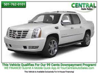 2004 Cadillac Escalade EXT  | Hot Springs, AR | Central Auto Sales in Hot Springs AR