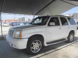 2004 Cadillac Escalade Gardena, California