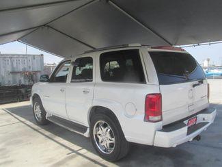 2004 Cadillac Escalade Gardena, California 1