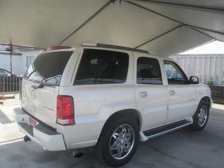 2004 Cadillac Escalade Gardena, California 2