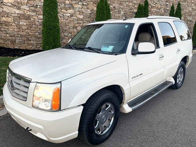 2004 Cadillac-3rd Row! Great Condition! Bhph!!! Escalade-$500 DN WAC AWD Base in Knoxville, Tennessee 37920