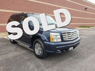 Used Cadillac Escalade Maple Grove Mn